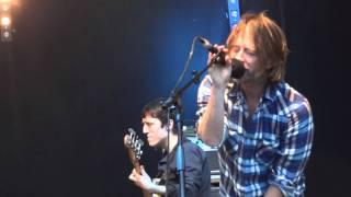 Radiohead - 15 Step - Glastonbury 2011