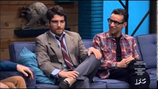 Comedy Bang! Bang! - Robert DeBiro