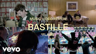 Bastille - Flaws Music Video Review  Vevo