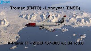 Zibo mod 737 800 3 34