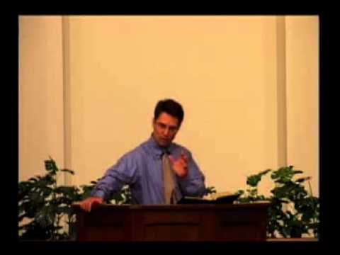 Jesus Promises Another Helper  Jesus Farewell Discourse 3    ~ Christian Sermon by David Chanski