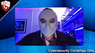 Cybersecurity Christmas Gifts - Secure Digital Life #92