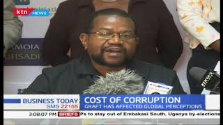 Specific commitments in the fight against corruption in Kenya