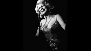 Watch Peggy Lee A Nightingale Can Sing The Blues video