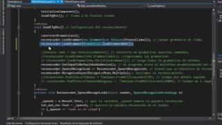 buscador web ( SemanticResultKey ) con reconocimiento de voz C#