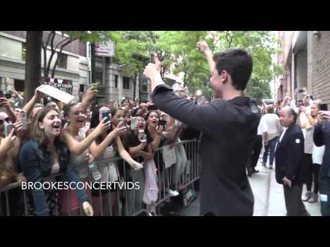 Shawn Mendes Cute Funny Moments 2015