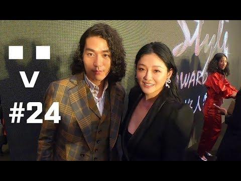 【RJ】世紀大和解!  ELLE頒獎典禮後台直擊  vlog#24