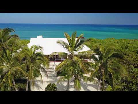 Classic Island Beach House in Elbow Cay Hope Town, Bahamas