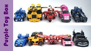 10x Mini Force X Transformer T…