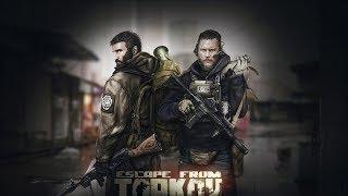 Чилим в Escape from Tarkov :D