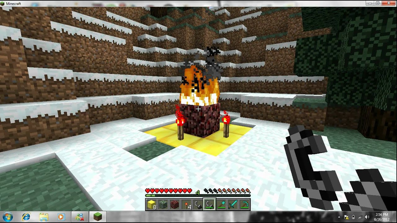 how to get a world download in minecraft