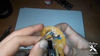 Ремонт провода мышки/ что длать, если переломился кабель компьютерной мыши