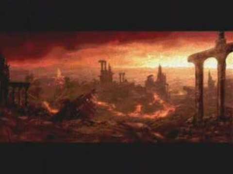Deathrow (No Regrets) by Hypocrisy