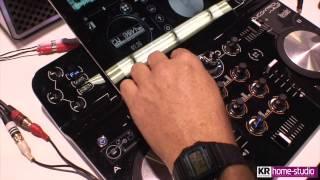 [NAMM 2014] - Hercules DJControl Wave