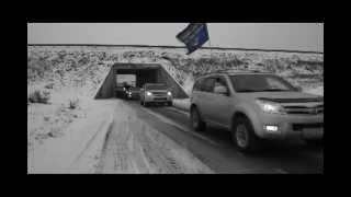 Hover-Club Красноярск 25.11.2012