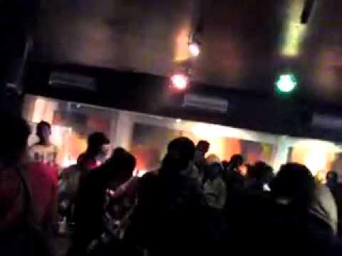 NIGHTMARE STORY_PENGHIANAT (at MOE cafe bintaro)