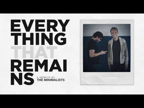 Everything That Remains (Audiobook)