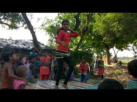 new arkestra bhojpuri || super hit bhojpuri video new || bhojpuri dance || bhatar lagatar mare la