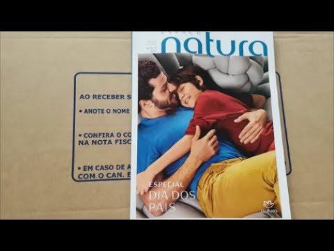 Revista Natura ciclo 11/2017 - HD