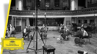 Recomposed by Peter Gregson: Bach – The Cello Suites (Interview 4)