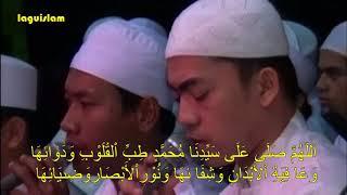 Pepali Ki Ageng Selo Habib Syech Feat Gus Wahid HD