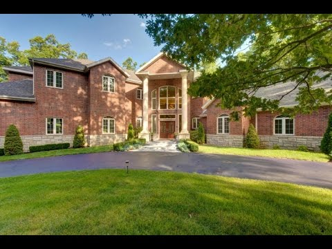 Elegant Springfield Missouri Home for Sale with Fabulous In-Law Apartment