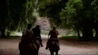 Shiloh Falls Trailer