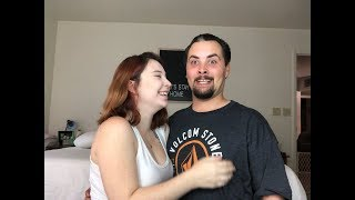 Q&A | OUR SEX LIFE & BABY #2 NAME QUESTIONS ?? |