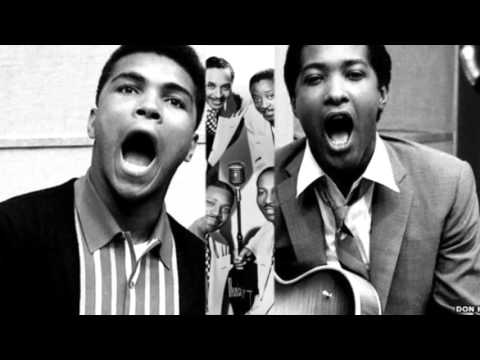 Sam Cooke-Wade In The Water