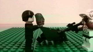 DeathMatch#3-Darth Vader Vs General Zod