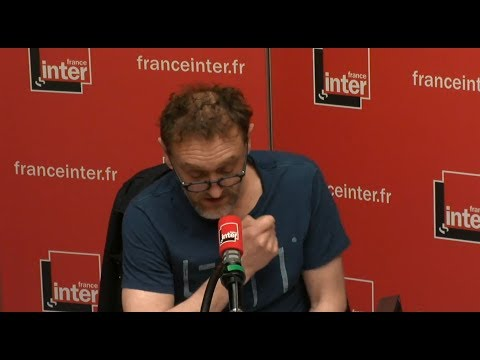 Les Tuches à Radio France - Le best of humour de France Inte