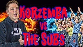 Mike Korzemba EXPOSED or NBA Trivia GOD? My Redemption Story...