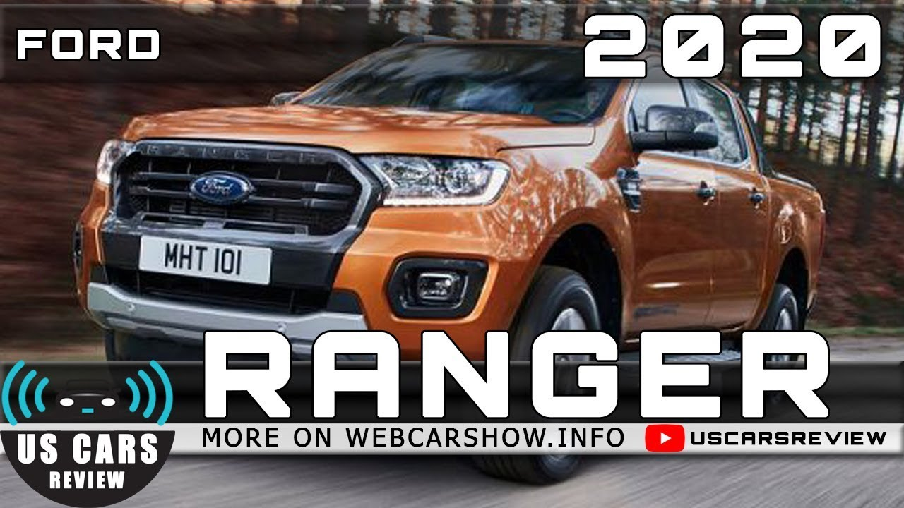 2020 ford ranger review release date specs prices