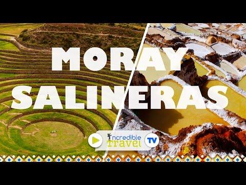 Tour Maras Moray Salineras