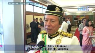 Malaysia welcomes Indonesian president's apology on haze - 25Jun2013