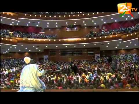 SPECIAL GAMOU GRAND THEATRE 2014 2eme Edition