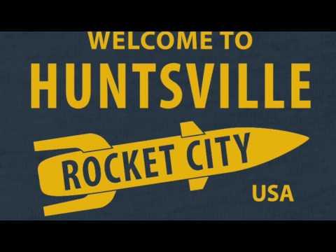 Rocket City Ditty