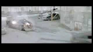 Death Race trailer italiano
