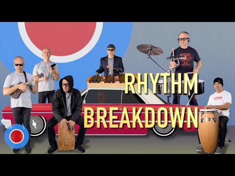 rhythm-break-down:-pollo-lolo---low-rider-arrangement