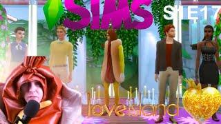 Sims 4 love island finale s1e17