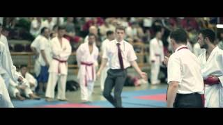 5th WORLD CHAMPIONSHIPS FOR CHILDREN, CADETS AND JUNIORS - WUKF - SZCZECIN, POLAND 2014