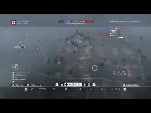 Battlefield 1 - AM x ONIX
