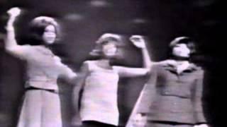 The Supremes - I Hear A Symphony