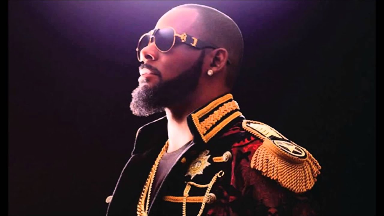 r kelly the buffet sextime