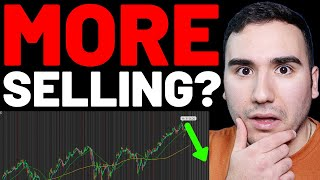 STOCK MARKET FUTURES DOWN BIG! | Are We Headed LOWER?