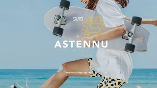 SUNS Surfskate รุ่น Astennu