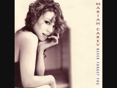 Mariah Carey - Never Forget You (Extended)