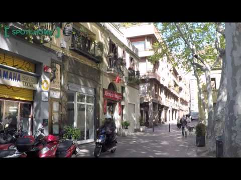 [ Spotahome Barcelona Guide: Les Corts ]