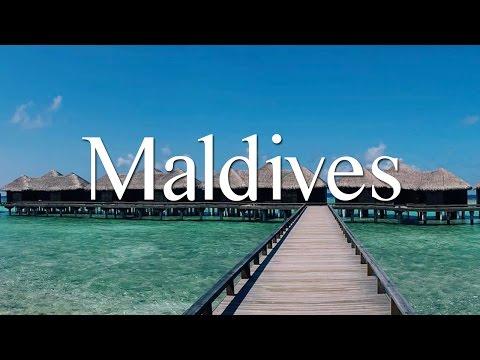 Maldives: A Dream Destination