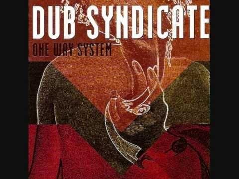 Dub Syndicate - Synchronizer